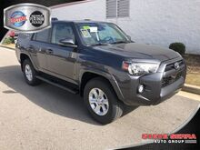 2020_Toyota_4Runner_4X4 PREM V6_ Decatur AL