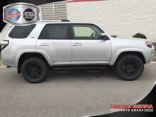 2020_Toyota_4Runner_4X4 SR5 V6_ Decatur AL