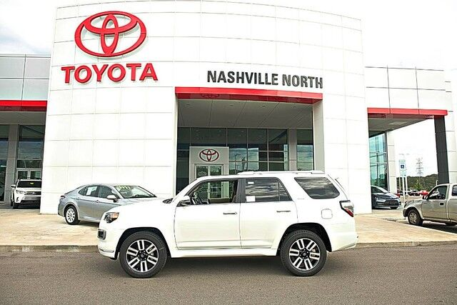 2020 Toyota 4Runner Limited 4WD Nashville TN