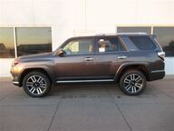 2020 Toyota 4Runner Limited 4X4 Moline IL