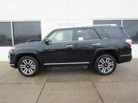 Toyota 4Runner Limited 4X4 2020