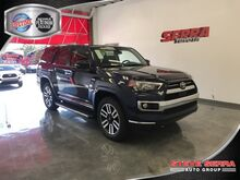 2020_Toyota_4Runner_Limited_ Central and North AL