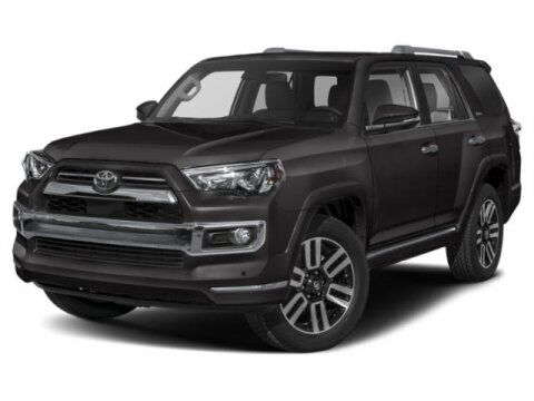 2020 Toyota 4Runner Limited Brewer ME