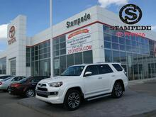 2020_Toyota_4Runner_Limited_ Calgary AB