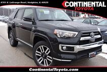 2020 Toyota 4Runner Limited Chicago IL