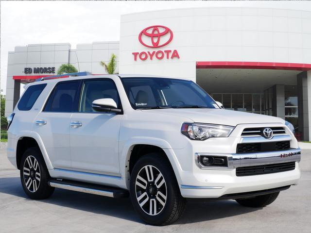 2020 Toyota 4Runner Limited Delray Beach FL