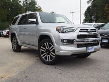 2020_Toyota_4Runner_Limited_ Epping NH