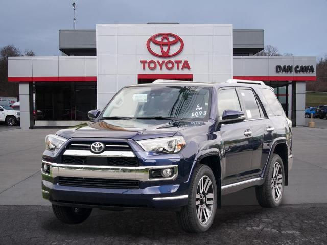 2020 Toyota 4Runner Limited Whitehall WV
