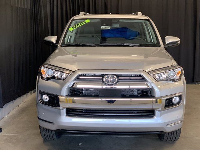 2020 Toyota 4Runner Limited Fort Smith AR
