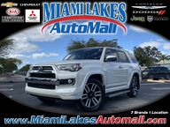 2020 Toyota 4Runner Limited Miami Lakes FL