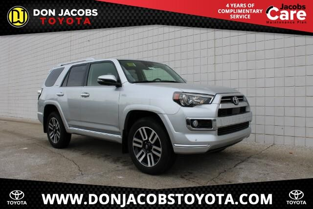2020 Toyota 4Runner Limited Milwaukee WI
