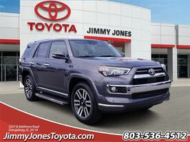 2020_Toyota_4Runner_Limited_ Orangeburg SC