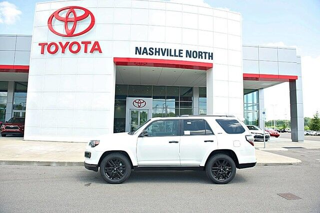 2020 Toyota 4Runner Nightshade 4WD (Natl) Nashville TN