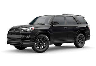 2020 Toyota 4Runner Nightshade Special Edition San Francisco CA
