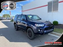 2020_Toyota_4Runner_SR5 4WD_ Decatur AL