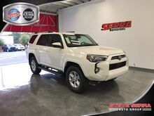 2020_Toyota_4Runner_SR5_ Central and North AL