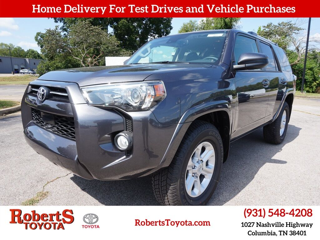 2020 Toyota 4Runner SR5 Columbia TN