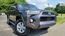 2020_Toyota_4Runner_SR5_ Georgetown KY
