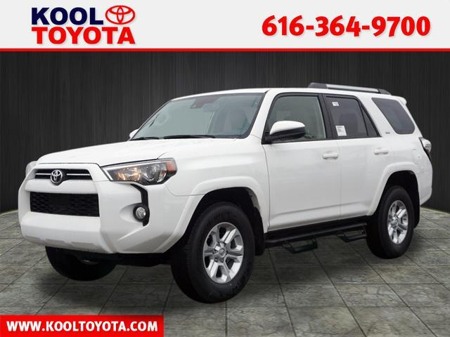 2020 Toyota 4Runner SR5 Grand Rapids MI