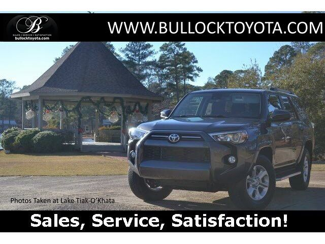 2020 Toyota 4Runner SR5 Louisville MS
