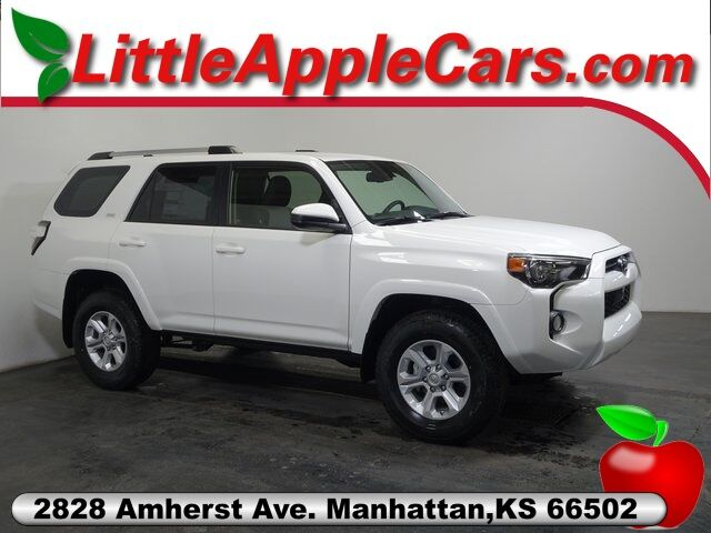 2020 Toyota 4Runner SR5 Manhattan KS