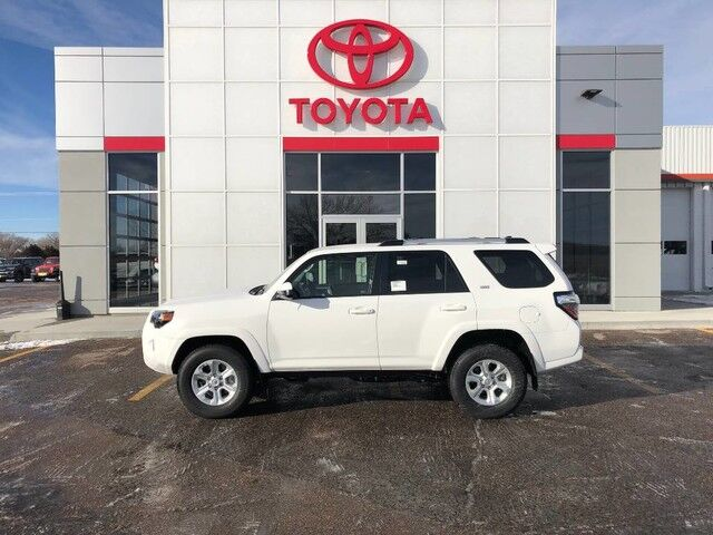 2020 Toyota 4Runner SR5 North Platte NE