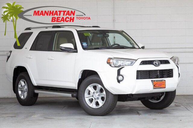 2020 Toyota 4Runner SR5 Premium Manhattan Beach CA