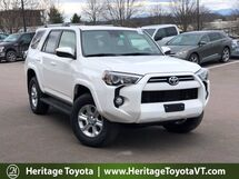 2020 Toyota 4Runner SR5 South Burlington VT