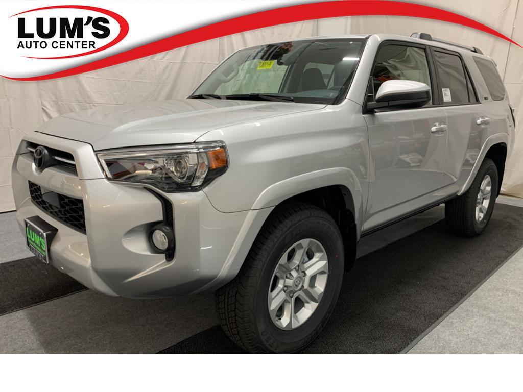 2020 Toyota 4Runner SR5 Warrenton OR