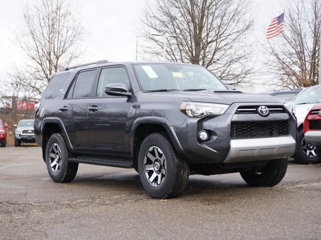 2020 Toyota 4Runner TRD Off Road 4WD Mars PA