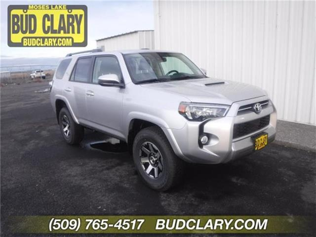 2020 Toyota 4Runner TRD Off Road 4x4 Moses Lake WA
