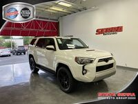 Toyota 4Runner TRD Off Road 2020