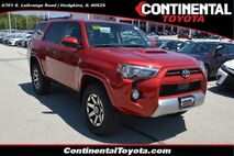 2020 Toyota 4Runner TRD Off-Road Chicago IL