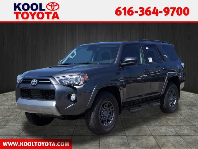 2020 Toyota 4Runner TRD Off-Road Grand Rapids MI