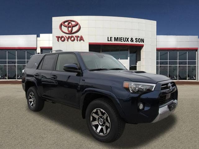 2020 Toyota 4Runner TRD Off Road Green Bay WI