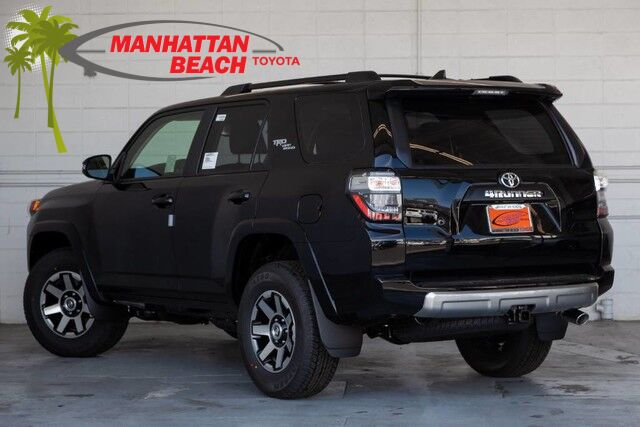 2020 Toyota 4Runner TRD Off Road Manhattan Beach CA
