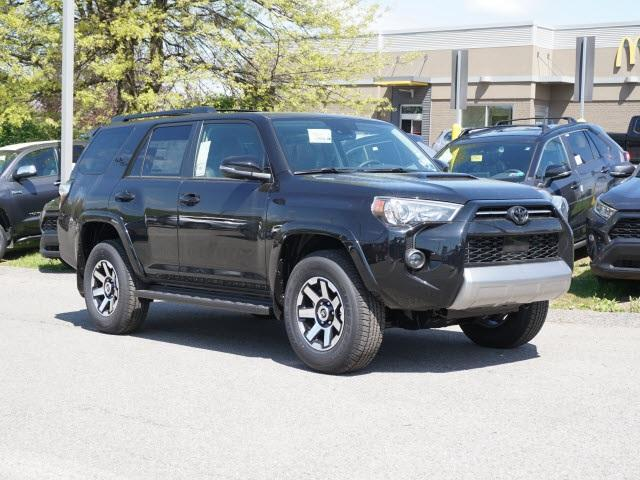 2020 Toyota 4Runner TRD Off Road Premium 4WD Mars PA