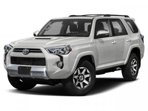 2020 Toyota 4Runner TRD Off Road Premium 4WD SUV