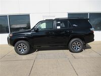 Toyota 4Runner TRD Off Road Premium 4X4 2020
