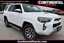 2020 Toyota 4Runner TRD Off-Road Premium Chicago IL
