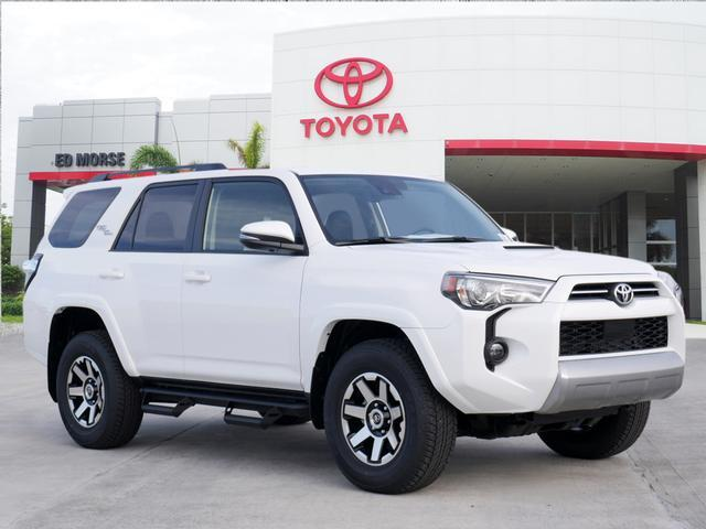 2020 Toyota 4Runner TRD Off-Road Premium Delray Beach FL