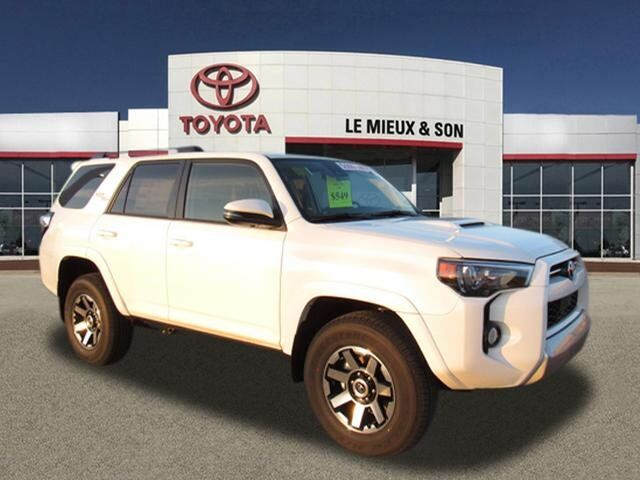 2020 Toyota 4Runner TRD Off Road Premium Green Bay WI