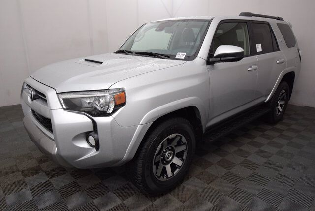 2020 Toyota 4Runner TRD Off Road Puyallup WA