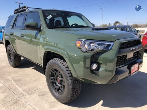 2020_Toyota_4Runner_TRD Pro_ Harlingen TX
