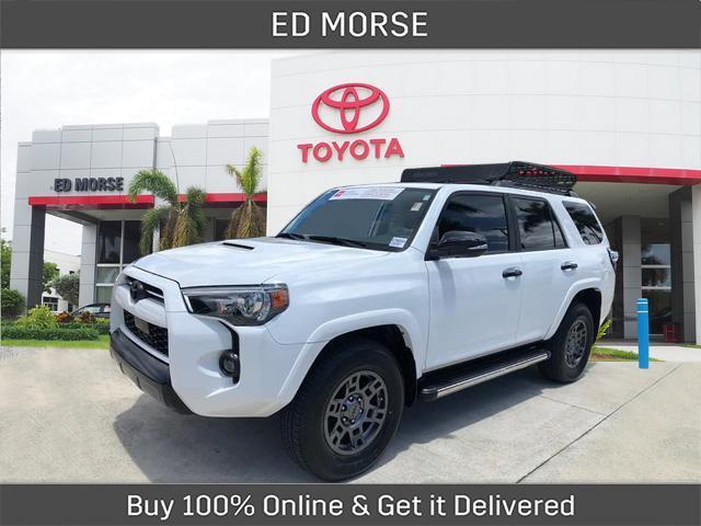 2020 Toyota 4Runner Venture Delray Beach FL