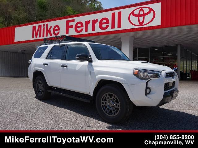 2020 Toyota 4Runner Venture Edition Chapmanville WV