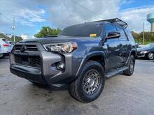 2020_Toyota_4Runner_Venture Edition_ Raleigh NC