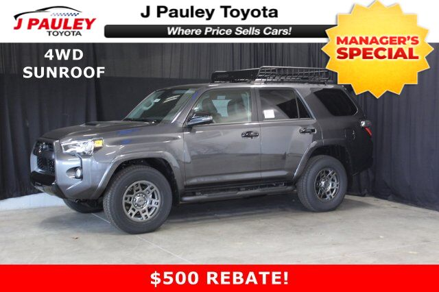 2020 Toyota 4Runner Venture Fort Smith AR