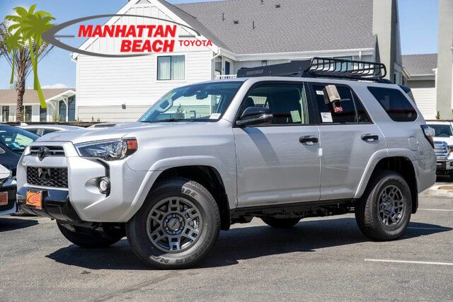 2020 Toyota 4Runner Venture Manhattan Beach CA