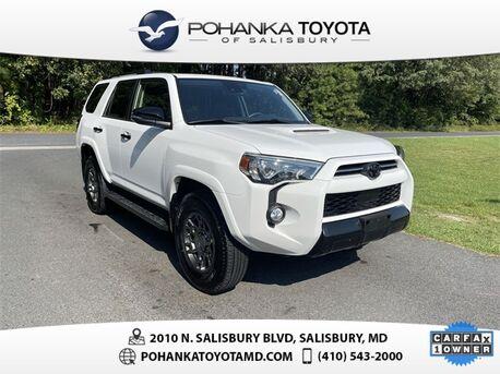 2020_Toyota_4Runner_Venture_ Salisbury MD